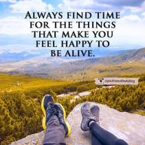 Always-Find-Time