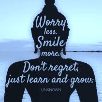 Worry-Less-Smile-More